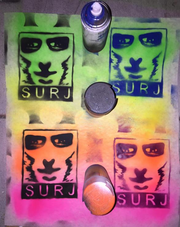 surj art, surj, surj denver, denver art scene, art denver, street art denver